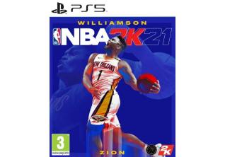 2K Igrica za PS5 NBA 2K21 - Standard Edition