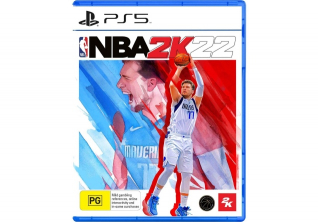 2K Video igra za PS5 NBA 2K22 - Standard Edition