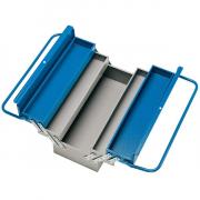 Unior Kutija za alat petodelna 915/5 - 560 mm x 210 mm x 225 mm