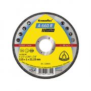 Klingspor Rezna ploča za metal KT 125 mm x 2,5 mm x 22,23 mm