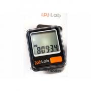 P:LAB Brzinomer PB-5 - Crno-narandžasti