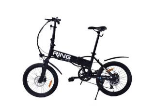 Ring Električni bicikl RX 20 Shimano