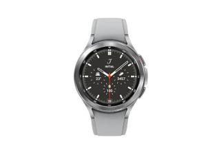 Samsung Galaxy Watch 4 Classic - Srebrni