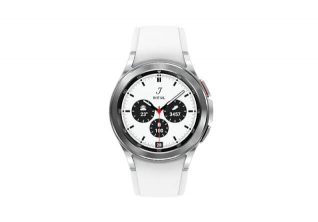 Samsung Galaxy Watch 4 SM-R880NZSAEUF - Srebrni