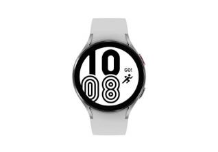 Samsung Galaxy Watch 4 SM-R870NZSAEUF - Srebrni