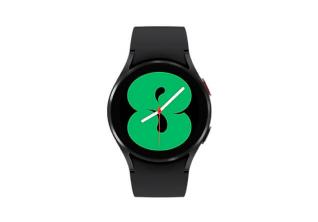 Samsung Galaxy Watch 4 SM-R860NZKAEUF - Crni
