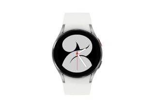 Samsung Galaxy Watch 4 SM-R860NZSAEUF - Srebrni