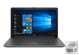 """HP Laptop 15-da2052nm - 40K58EA 15,6"""" / Intel Core i3-10110U / 8"""