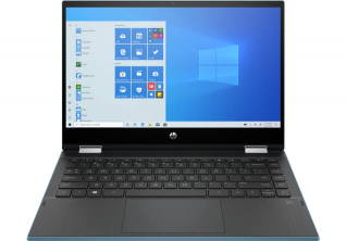 "HP Laptop Pavilion x360 Convertible 350A7EA 14""/Intel Core i5/8 G"