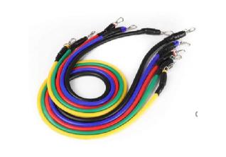 FitWay Komplet guma za trening YR2-11