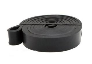 Fitway Elastična guma za trening RL-L-003 - Crna