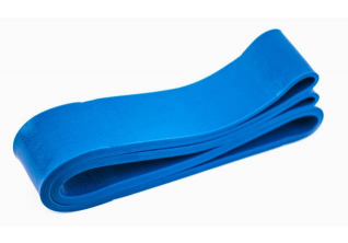 FitWay Elastična guma za trening FR.2.3.11 - Plava