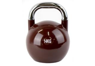 FitWay Kettlebells 14 kg - Braon