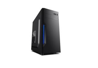 Altos Desktop računar Vulkan Intel Core i3/RX550/8 GB DDR4/256 GB SSD
