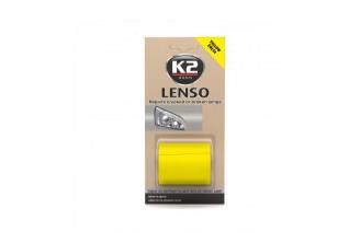 K2 Reparaciona traka za farove Lenso Orange B341