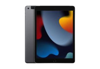 """Apple iPad 9 10,2"""" / Wi-Fi / 64 GB - Space Grey"""