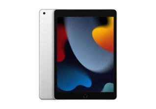"""iPad 9 10,2"""" WiFi 256 GB - Silver"""