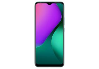 Infinix Hot 10 Play 4 GB/64 GB - Zeleni
