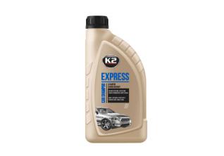K2 Šampon za pranje automobila Express K131 - 1 l