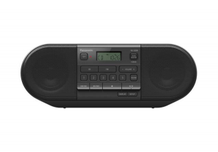 Panasonic CD player RX-D500EG-K