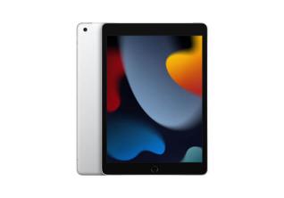 "Apple iPad 9 10,2"" Wi-Fi + Cellular 64 GB - Silver"
