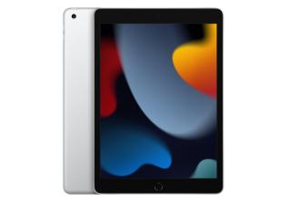 "Apple iPad 10,2"" Wi-Fi + Cellular 256 GB - Silver"