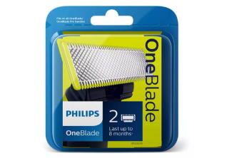 Philips Zamenske oštrice OneBlade QP220/50