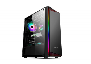Altos Desktop računar Gamer Vampir, R3 1200/A320M-K/CSM/8 GB/256 GB SS