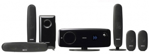 Samsung DVD sistem HT-XQ100