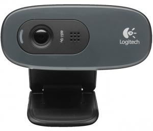 LOGITECH web kamere C 270 BLACK