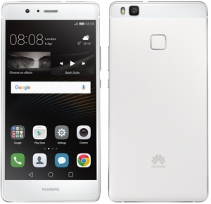 HUAWEI smart premium P9 LITE WHITE DS