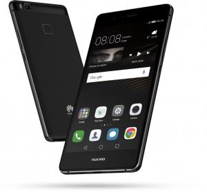 HUAWEI mobilni telefon P9 LITE BK DS