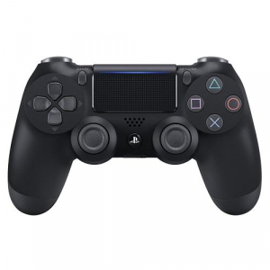PLAYSTATION Kontroler PS4 DUALSHOCK BLACK