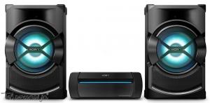 SONY DVD sistem SHAKE X3PN.EU