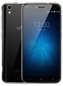 UMi mobilni telefon LONDON BLACK