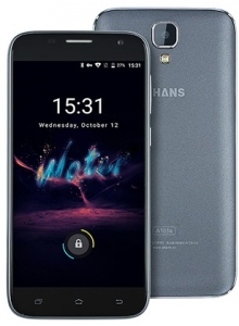 UHANS smart basic A101S BLACK