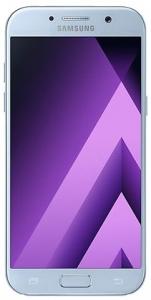 SAMSUNG smart premium SM-A520FBASEE BLUE