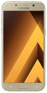 SAMSUNG smart premium SM-A520FDASEE GOLD
