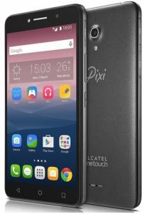 ALCATEL telefon 8050D VOLCANO BLACK