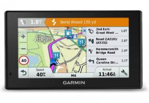 Garmin Auto navigacija DriveSmart 50 LM