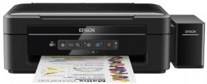 EPSON multifunkcijski stampač L 386 ITS
