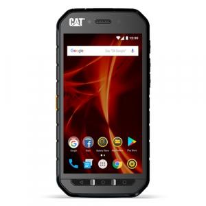 CAT S41 - Crni