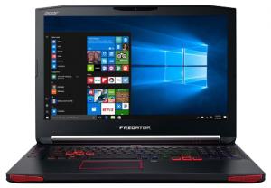 ACER laptop G9 793 75D6