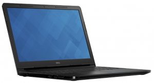 DELL laptop 15 3558 NOT09501