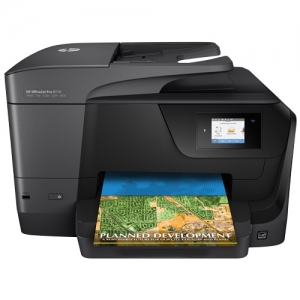 HP multifunkcijski štampač D9L18A