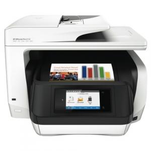 HP Multifunkcijski stampač OJ 8720 D9L19A