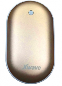 X WAVE power bank WARM UP 40