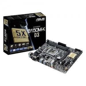 ASUS Intel MB B150M-K 1151