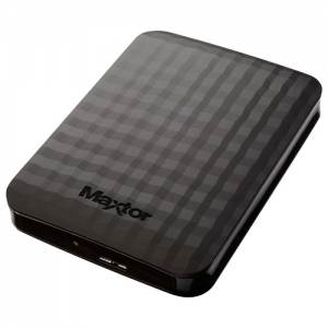 MAXTOR SEAGATE / MAXTOR M3 Potable HDD External M3 Portable (2TB,USB 3