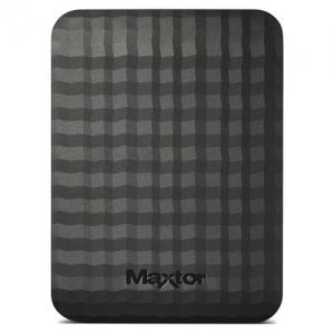 MAXTOR SEAGATE / MAXTOR M3 Portable (500GB,USB 3.0)